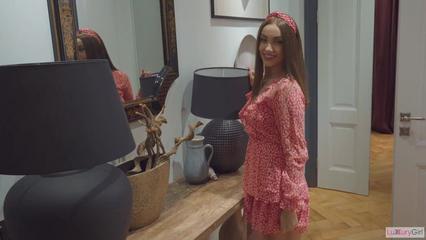 Русское порно измена неверной жены с пареньком
